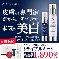 メディカルスキンケア AMPLEUR(アンプルール)(令和元年 [2019年])塾