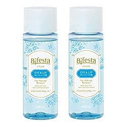 Bifesta(ビフェスタ) うる落ち水クレンジング アイメイクアップリムーバーがついに復活!