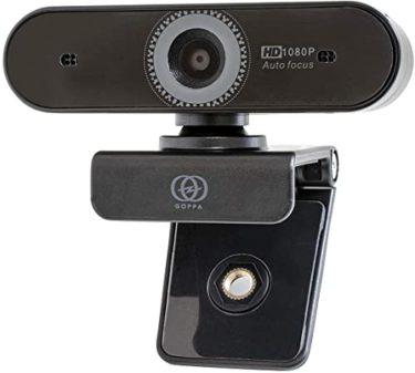 本当にそのGOPPA ウェブカメラ オートフォーカス機能搭載 フルHD 200万画素 1920×1080対応 マイク内蔵 GP-UCAM2FA/Eは必要ですか?