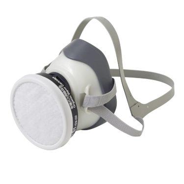 今月もやります!人気の3M 防毒マスク 塗装作業用マスクセット 1200/3311J-55-S1